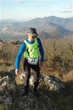 Tifata Vertikal Race 12 Gennaio 2019 - foto 76