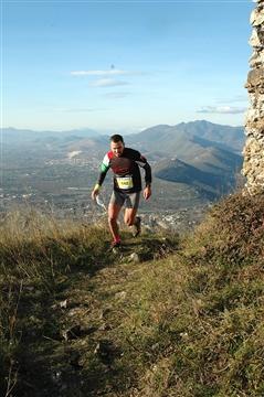 Tifata Vertikal Race 12 Gennaio 2019 - foto 95