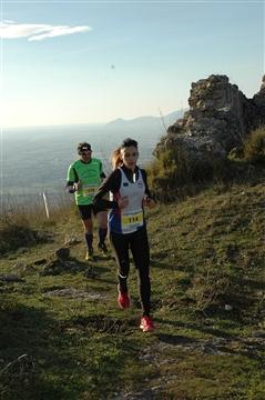 Tifata Vertikal Race 12 Gennaio 2019 - foto 122
