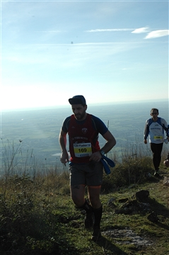 Tifata Vertikal Race 12 Gennaio 2019 - foto 129