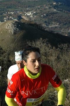 Tifata Vertikal Race 12 Gennaio 2019 - foto 148