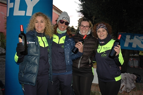 Tifata Vertikal Race 12 Gennaio 2019 - foto 246