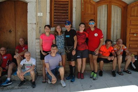 Trail di Sant'Angelo a Sacala  -PREMIAZIONI e Pasta Party - - foto 2