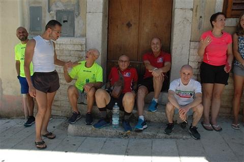 Trail di Sant'Angelo a Sacala  -PREMIAZIONI e Pasta Party - - foto 3