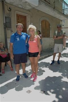 Trail di Sant'Angelo a Sacala  -PREMIAZIONI e Pasta Party - - foto 4