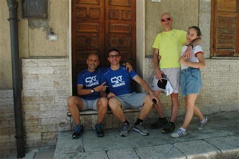 Trail di Sant'Angelo a Sacala  -PREMIAZIONI e Pasta Party - - foto 5