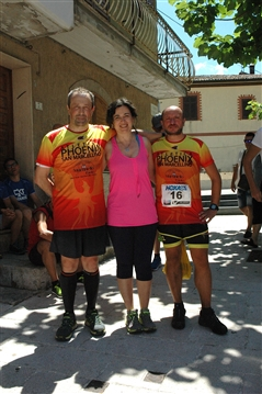 Trail di Sant'Angelo a Sacala  -PREMIAZIONI e Pasta Party - - foto 6