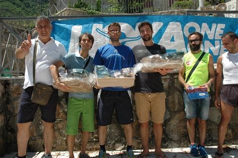 Trail di Sant'Angelo a Sacala  -PREMIAZIONI e Pasta Party - - foto 26