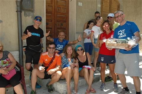 Trail di Sant'Angelo a Sacala  -PREMIAZIONI e Pasta Party - - foto 31