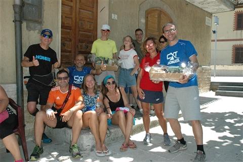Trail di Sant'Angelo a Sacala  -PREMIAZIONI e Pasta Party - - foto 32
