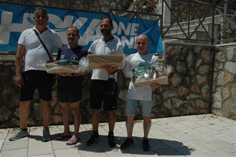 Trail di Sant'Angelo a Sacala  -PREMIAZIONI e Pasta Party - - foto 36