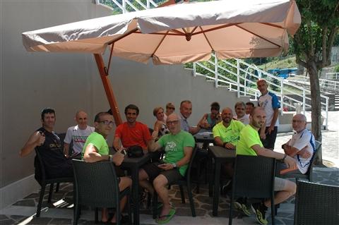 Trail di Sant'Angelo a Sacala  -PREMIAZIONI e Pasta Party - - foto 46