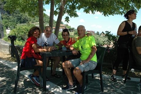 Trail di Sant'Angelo a Sacala  -PREMIAZIONI e Pasta Party - - foto 47