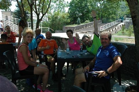 Trail di Sant'Angelo a Sacala  -PREMIAZIONI e Pasta Party - - foto 48