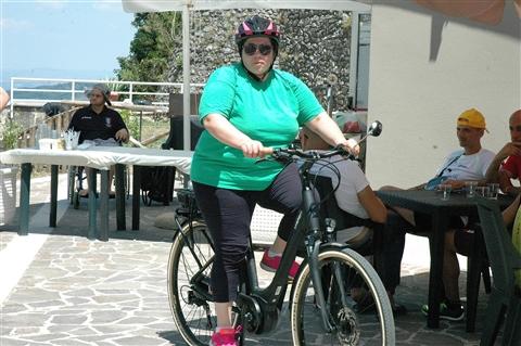 Trail di Sant'Angelo a Sacala  -PREMIAZIONI e Pasta Party - - foto 51