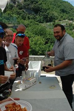 Trail di Sant'Angelo a Sacala  -PREMIAZIONI e Pasta Party - - foto 55