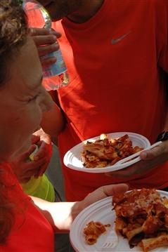 Trail di Sant'Angelo a Sacala  -PREMIAZIONI e Pasta Party - - foto 56