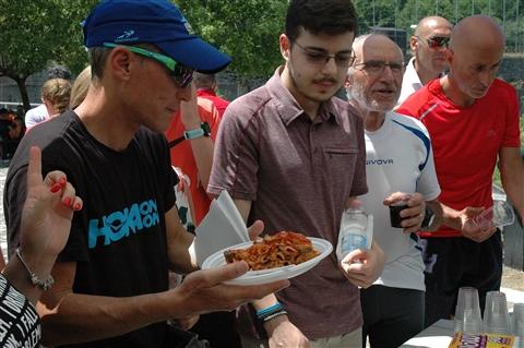 Trail di Sant'Angelo a Sacala  -PREMIAZIONI e Pasta Party - - foto 57