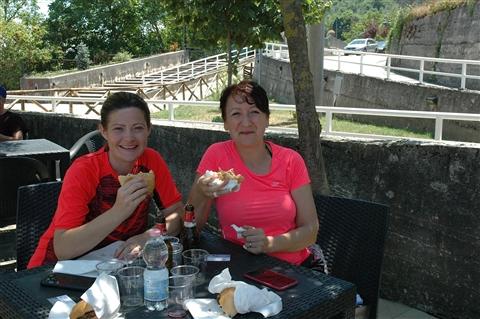 Trail di Sant'Angelo a Sacala  -PREMIAZIONI e Pasta Party - - foto 64