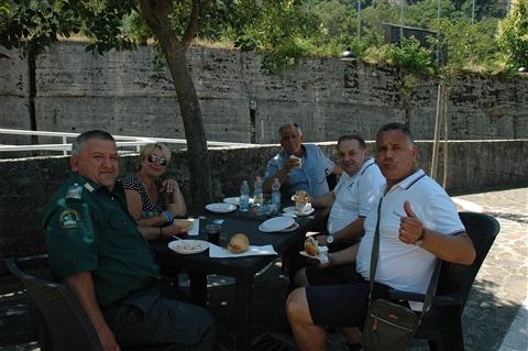 Trail di Sant'Angelo a Sacala  -PREMIAZIONI e Pasta Party - - foto 65
