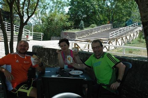 Trail di Sant'Angelo a Sacala  -PREMIAZIONI e Pasta Party - - foto 66