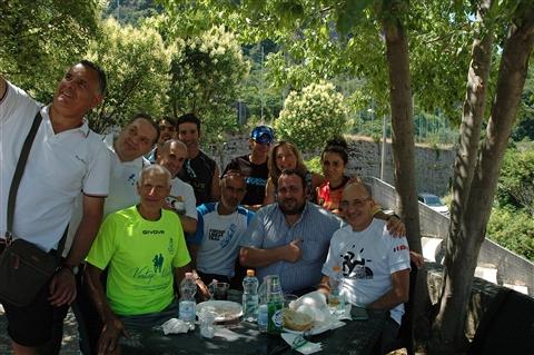 Trail di Sant'Angelo a Sacala  -PREMIAZIONI e Pasta Party - - foto 69