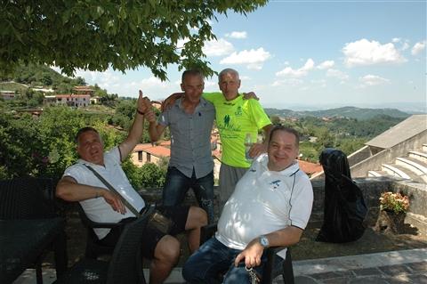 Trail di Sant'Angelo a Sacala  -PREMIAZIONI e Pasta Party - - foto 71