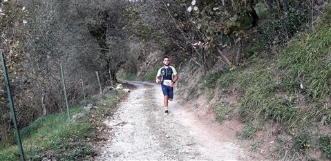Trail del GRIFONE ....Borgo medievale di Terravecchia -Giffoni 18 novembre 2018- - foto 28