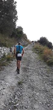 Trail del GRIFONE ....Borgo medievale di Terravecchia -Giffoni 18 novembre 2018- - foto 69