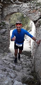 Trail del GRIFONE ....Borgo medievale di Terravecchia -Giffoni 18 novembre 2018- - foto 82