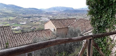 Trail del GRIFONE ....Borgo medievale di Terravecchia -Giffoni 18 novembre 2018- - foto 86