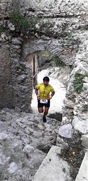 Trail del GRIFONE ....Borgo medievale di Terravecchia -Giffoni 18 novembre 2018- - foto 92