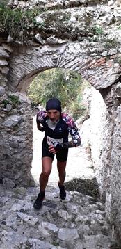 Trail del GRIFONE ....Borgo medievale di Terravecchia -Giffoni 18 novembre 2018- - foto 118