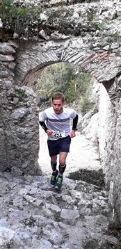 Trail del GRIFONE ....Borgo medievale di Terravecchia -Giffoni 18 novembre 2018- - foto 120