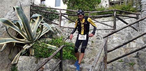 Trail del GRIFONE ....Borgo medievale di Terravecchia -Giffoni 18 novembre 2018- - foto 132