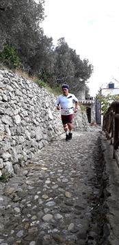 Trail del GRIFONE ....Borgo medievale di Terravecchia -Giffoni 18 novembre 2018- - foto 137