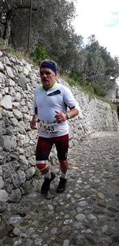 Trail del GRIFONE ....Borgo medievale di Terravecchia -Giffoni 18 novembre 2018- - foto 138