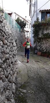 Trail del GRIFONE ....Borgo medievale di Terravecchia -Giffoni 18 novembre 2018- - foto 142