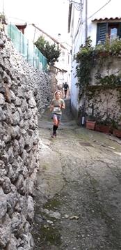 Trail del GRIFONE ....Borgo medievale di Terravecchia -Giffoni 18 novembre 2018- - foto 143