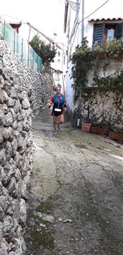 Trail del GRIFONE ....Borgo medievale di Terravecchia -Giffoni 18 novembre 2018- - foto 144