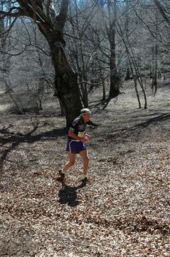 """I° Trail """"La Dama del Lago"""" 24 marzo 2019 Sanpotito Sannitico - foto 40"""