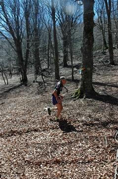 """I° Trail """"La Dama del Lago"""" 24 marzo 2019 Sanpotito Sannitico - foto 41"""
