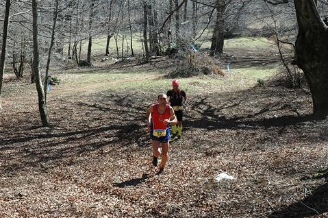 """I° Trail """"La Dama del Lago"""" 24 marzo 2019 Sanpotito Sannitico - foto 42"""