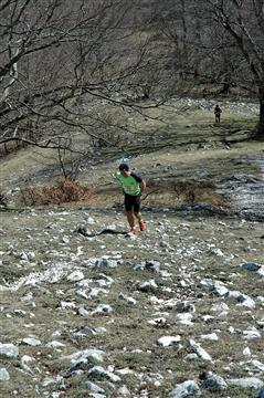"""I° Trail """"La Dama del Lago"""" 24 marzo 2019 Sanpotito Sannitico - foto 47"""
