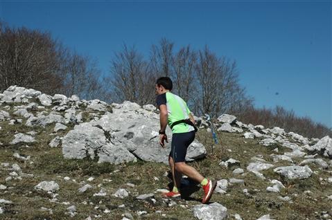 """I° Trail """"La Dama del Lago"""" 24 marzo 2019 Sanpotito Sannitico - foto 49"""