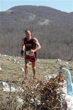 """I° Trail """"La Dama del Lago"""" 24 marzo 2019 Sanpotito Sannitico - foto 53"""