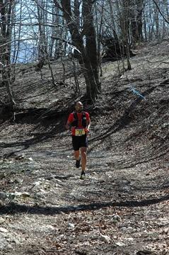 """I° Trail """"La Dama del Lago"""" 24 marzo 2019 Sanpotito Sannitico - foto 56"""