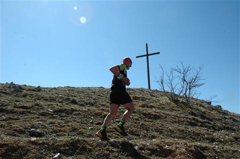 """I° Trail """"La Dama del Lago"""" 24 marzo 2019 Sanpotito Sannitico - foto 67"""