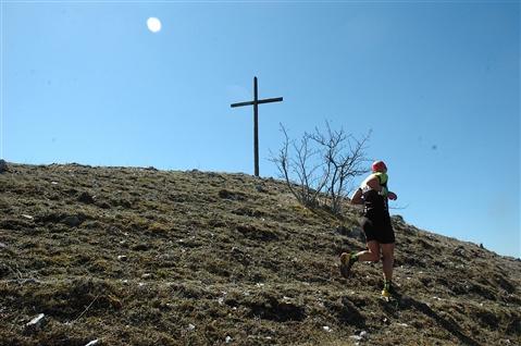 """I° Trail """"La Dama del Lago"""" 24 marzo 2019 Sanpotito Sannitico - foto 68"""