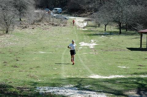 """I° Trail """"La Dama del Lago"""" 24 marzo 2019 Sanpotito Sannitico - foto 73"""